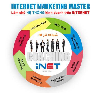Tiếp thị trực tuyến đang là sự lựa chọn của nhiều doanh nghiệp hiện nay