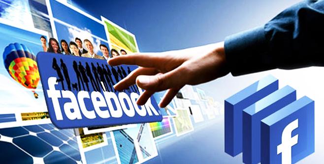 Hãy tận dụng thế mạnh của Facebook để tiếp thị sản phẩm
