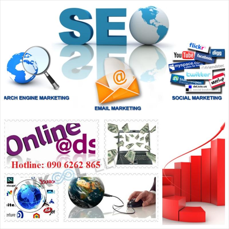 Quảng cáo tiếp thị trực tuyến nên ưu tiên lựa chọn